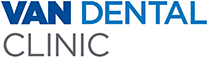 Van Dental Clinic Logo