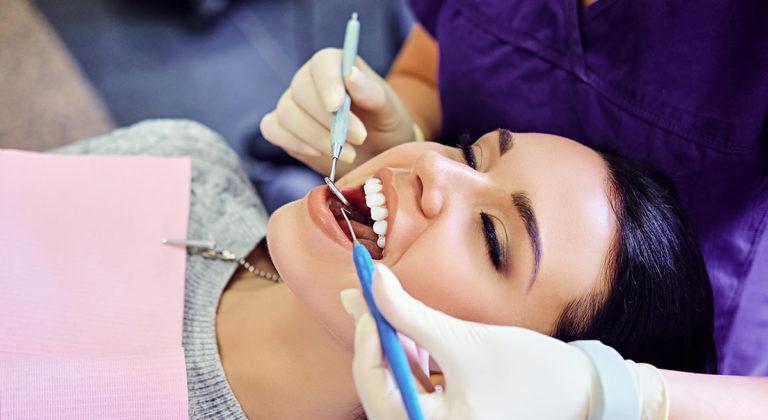 VanDental TeethWhitening BrightSmile