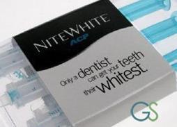 nite white